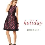 holiday dresses large