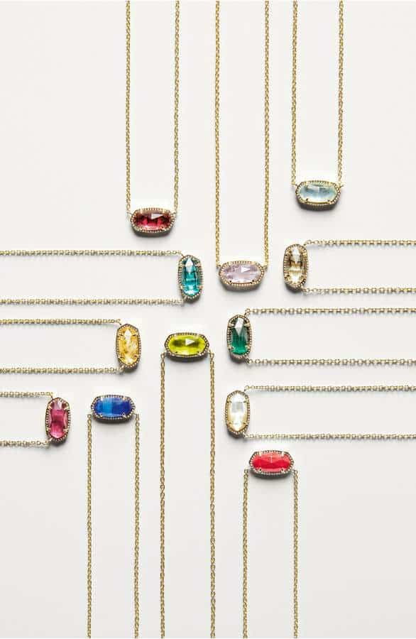 Kendra Scott Holiday Gift Ideas