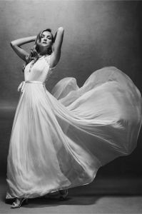 Wedding Dress of the Day: Zoe Gown from BHLDN