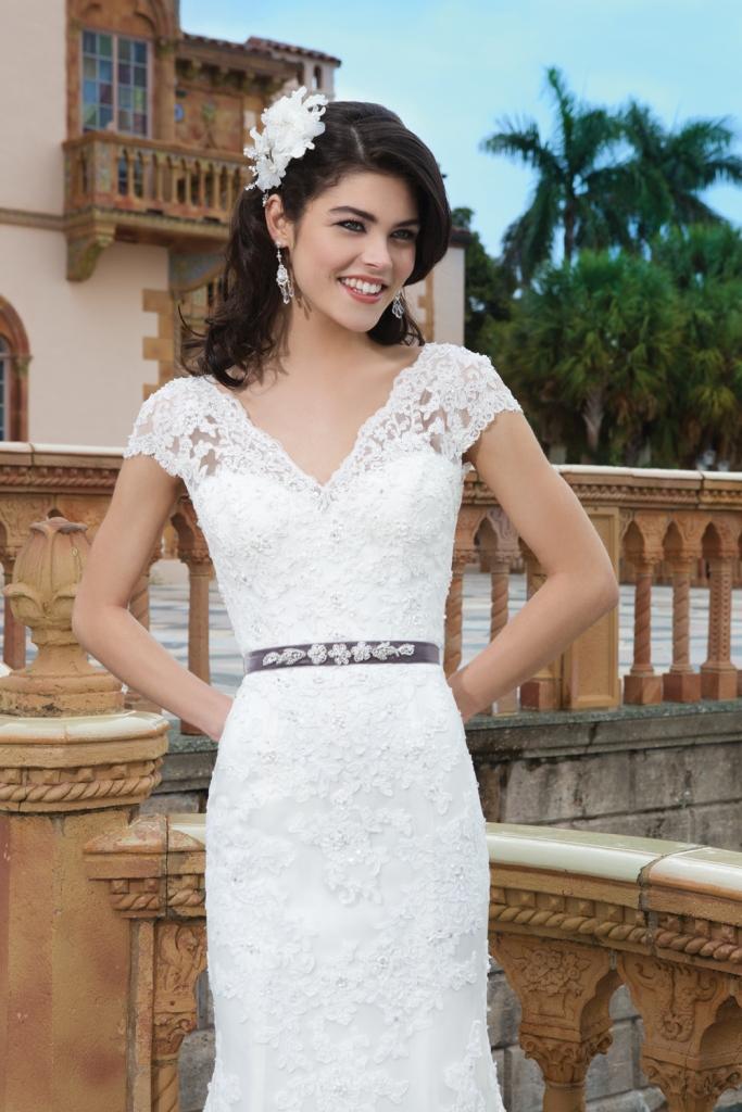 Style 3831 Sincerity Bridal