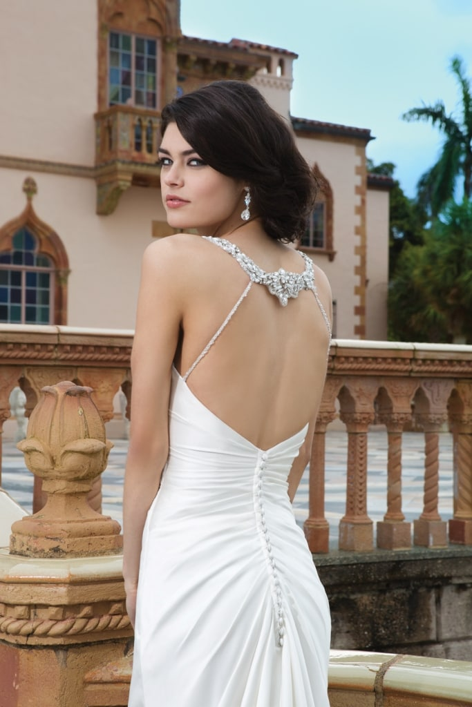 Wedding dress Style 3847