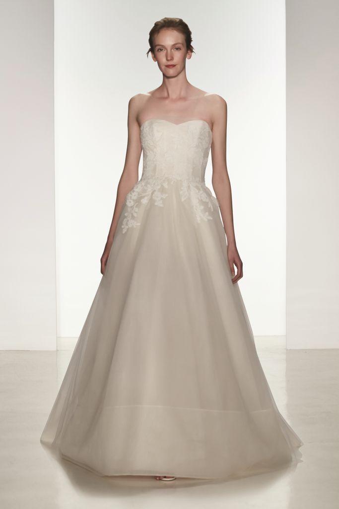 Amsale Wedding Dresses Fall 2015