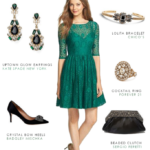 December wedding guest dresses