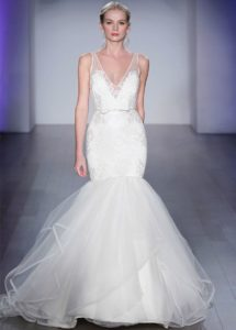 Gorgeous Wedding Dresses for 2015