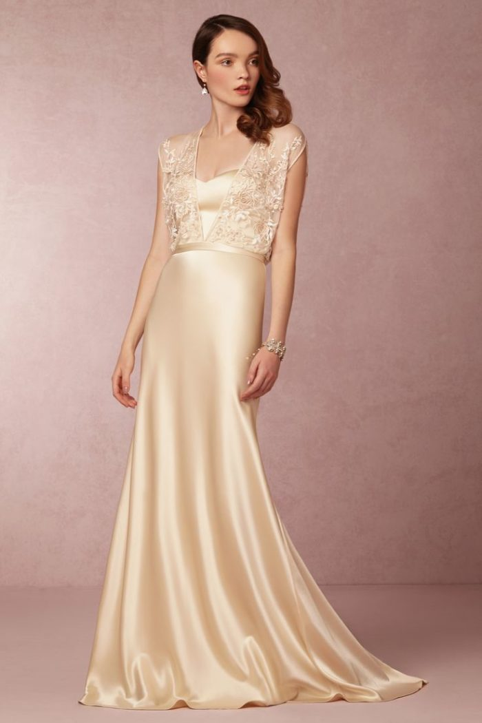 Zaden Gown from BHLDN