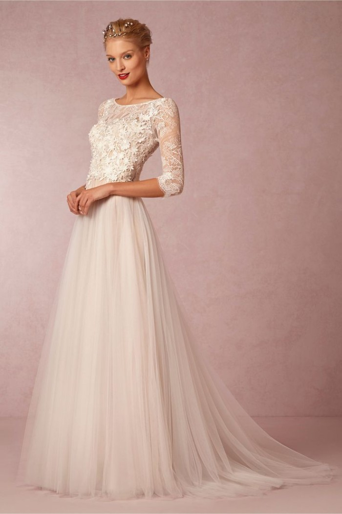 Amelie Wedding Gown