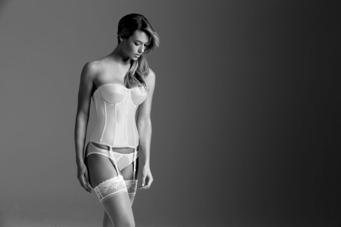 Dominique Intimates Bridal Collection 1