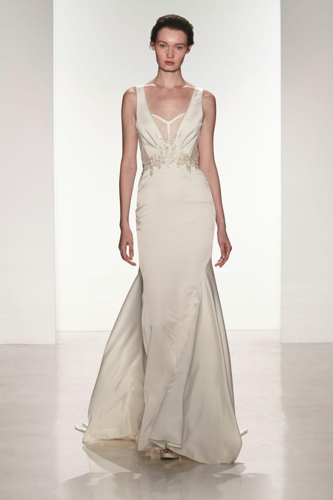 Faith Wedding gown by Kenneth Pool