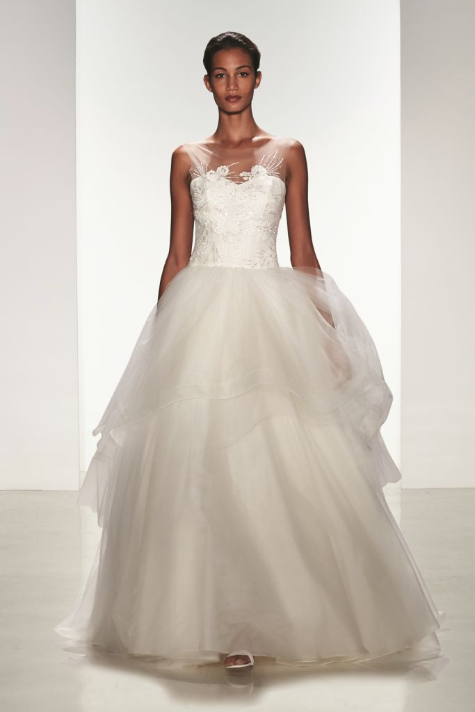 Gorgeous Gowns And Wedding Dresses - Lady Wedding Dresses