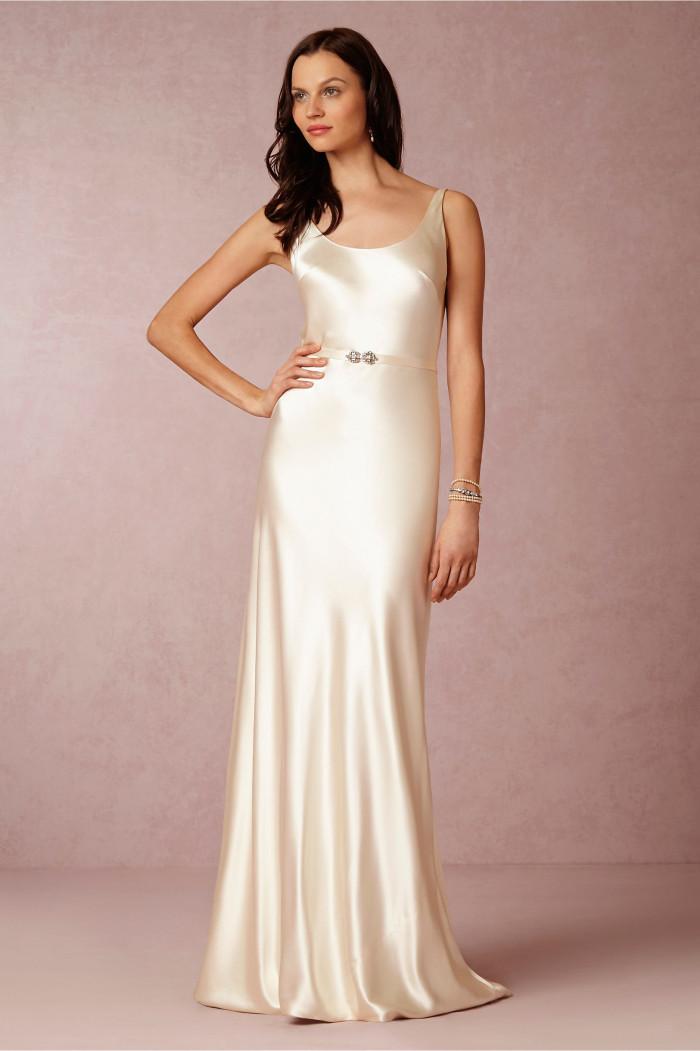 Marlowe gown