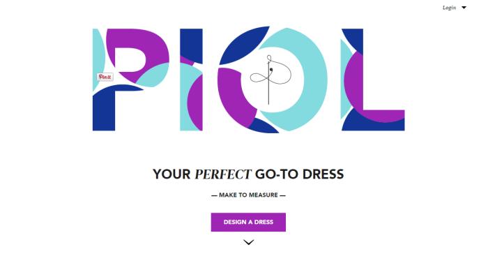 PIOL Dress