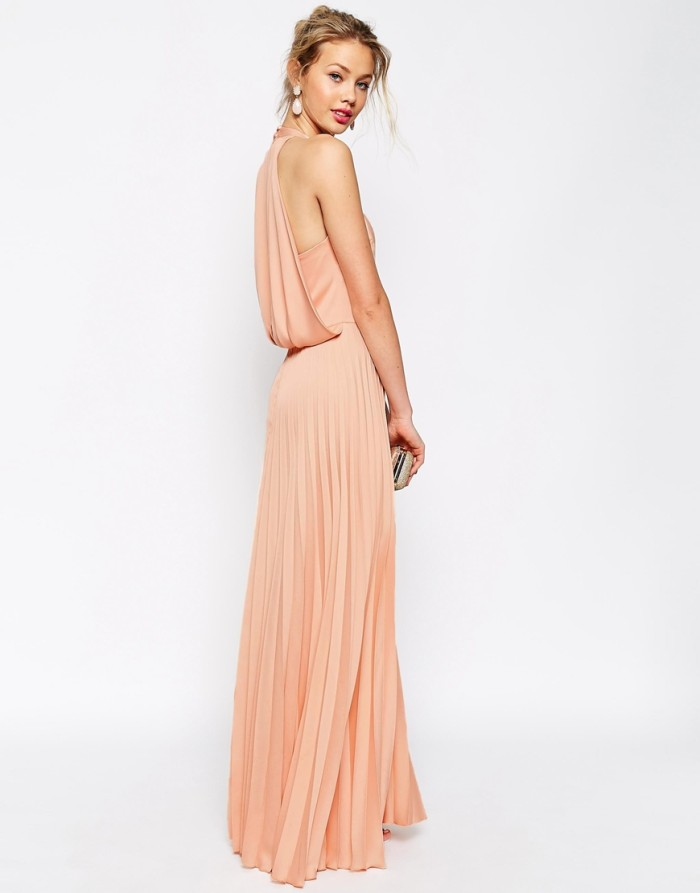 Maxi Dresses for Weddings