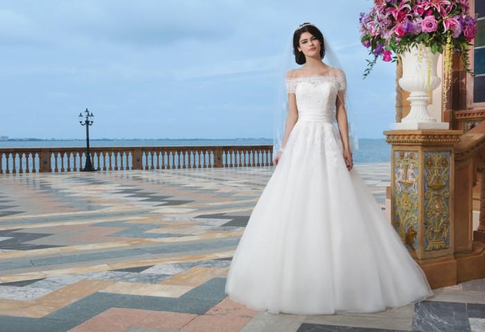 3836 Sincerity Bridal