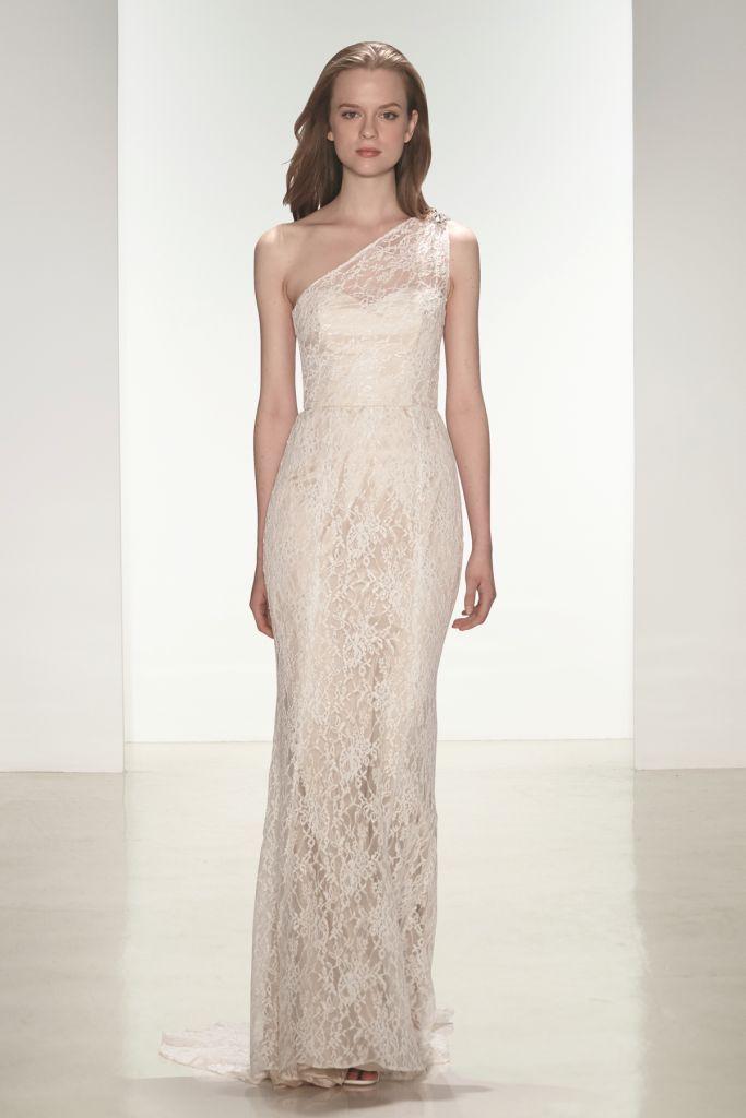 Abigail nouvelle Amsale Wedding Dresses