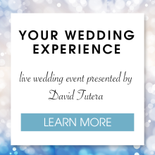 Your Wedding Experience  – Philadelphia!