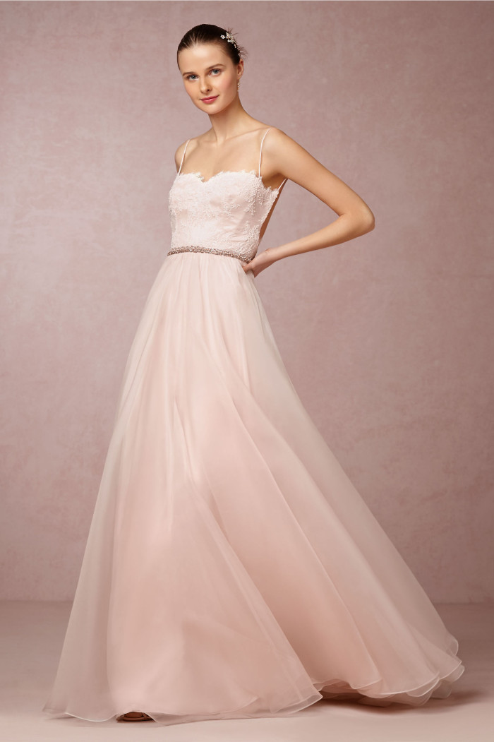 9172c702d6 New Wedding Dresses for 2015 from BHLDN