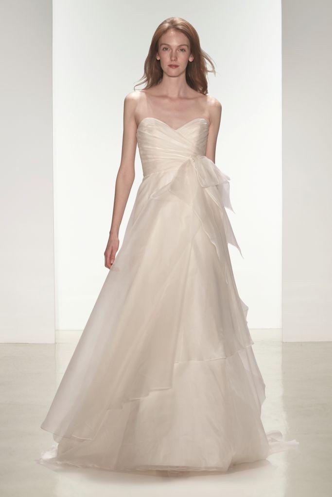 Finley wedding dress nouvelle Amsale