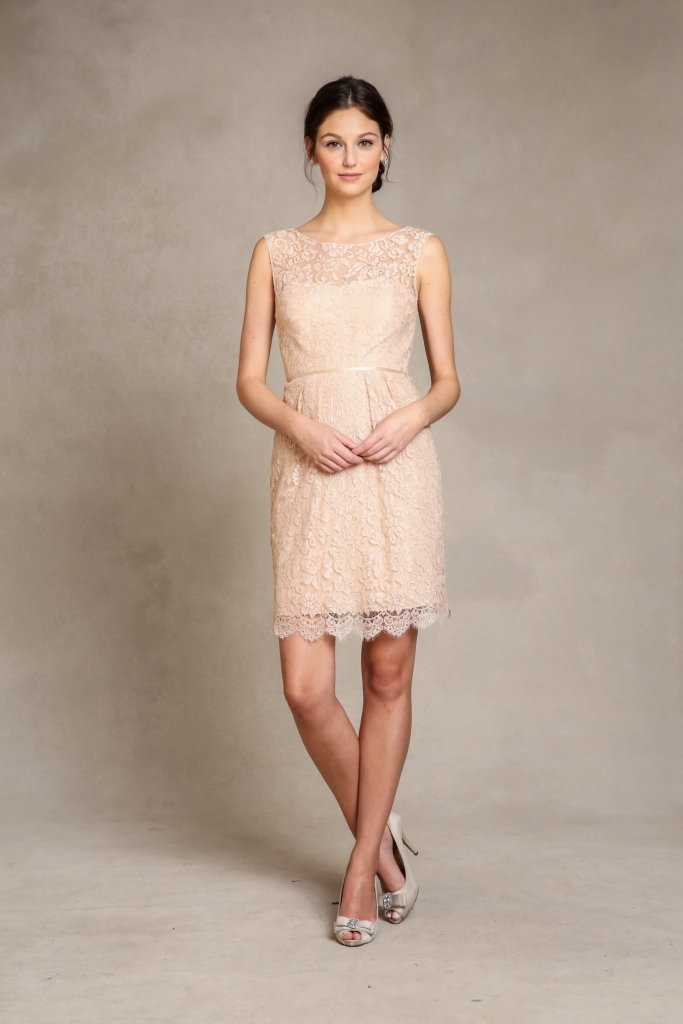 Harlow by Jenny Yoo Bridesmaid Dress