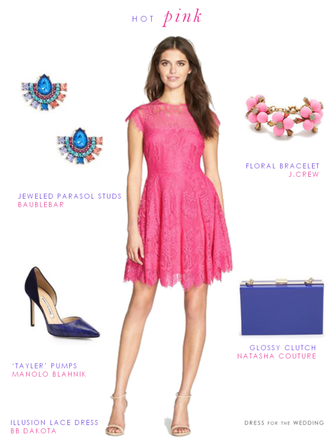 Wedding guest outfits for 2015 for Blue dress for a wedding guest