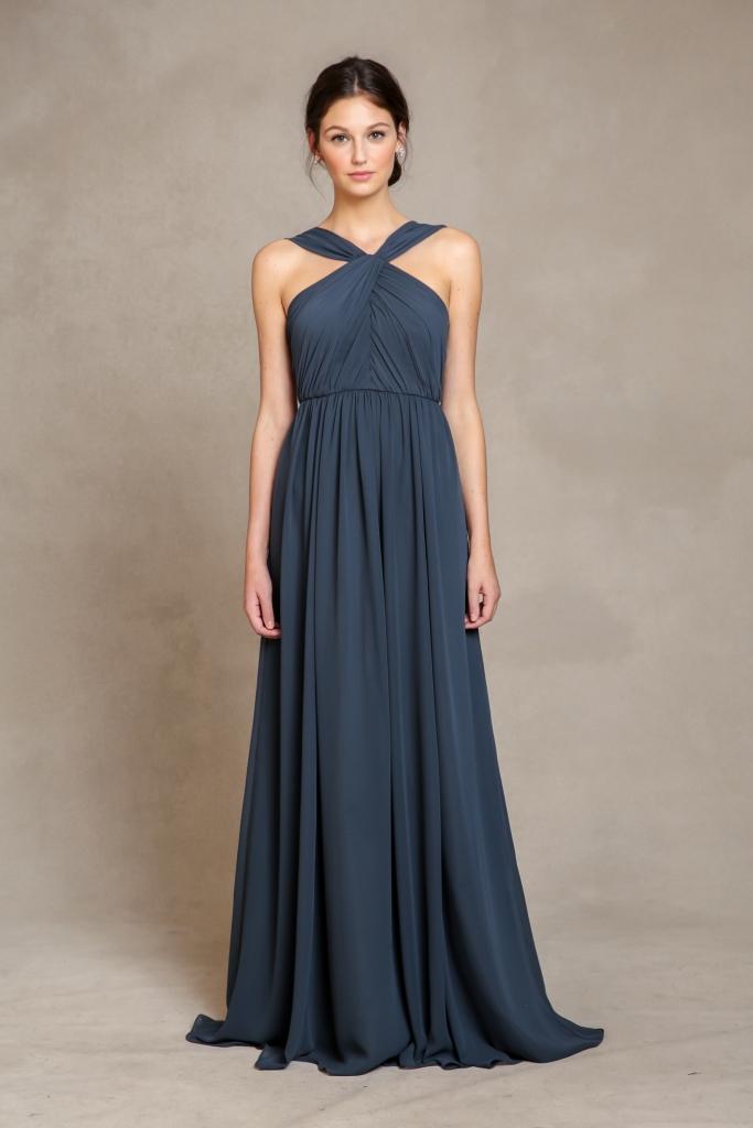 Jacqueline Bridesmaid Dress Jenny Yoo