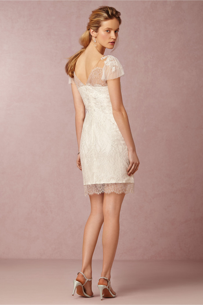 White Lace Dress Little White Lace Dress