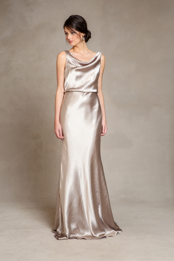 1fe7b716117 Gorgeous Bridesmaid Dresses for 2015 by Jenny Yoo