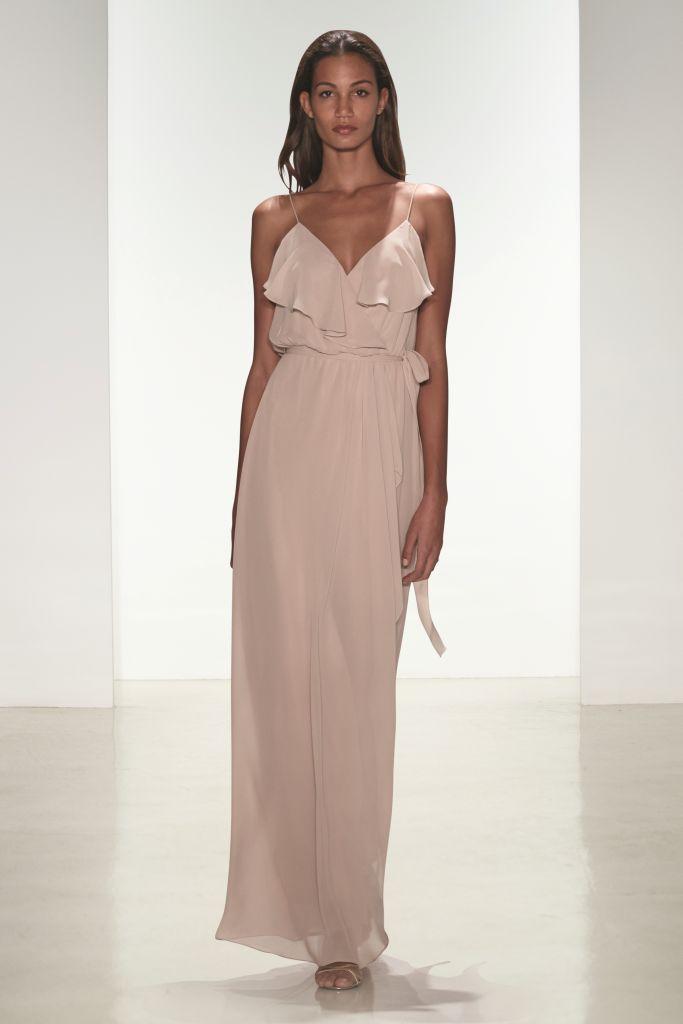 nouvelle AMSALE bridesmaid dress