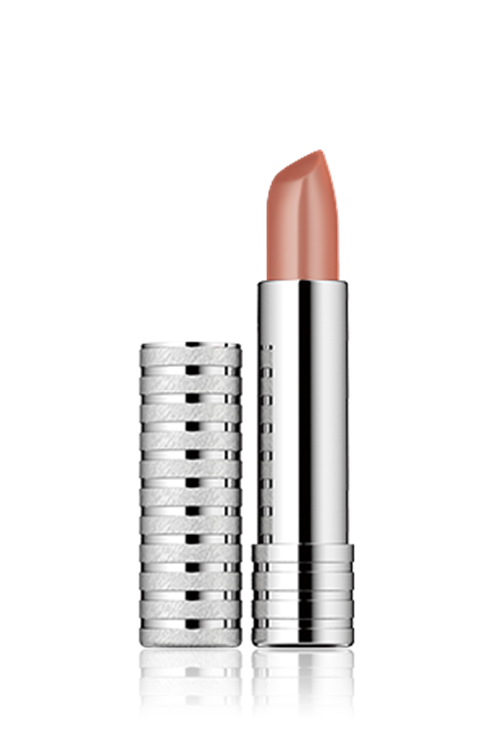 Neutral lipstick for brides - Honeymoon by Clinique