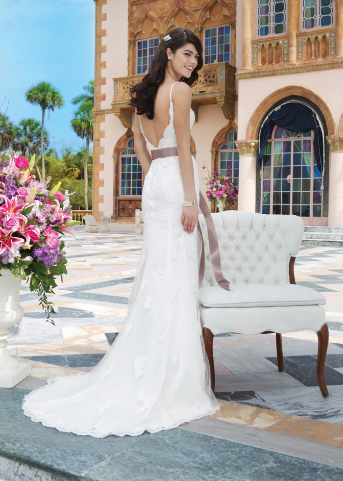 Style 3823 Sincerity Bridal