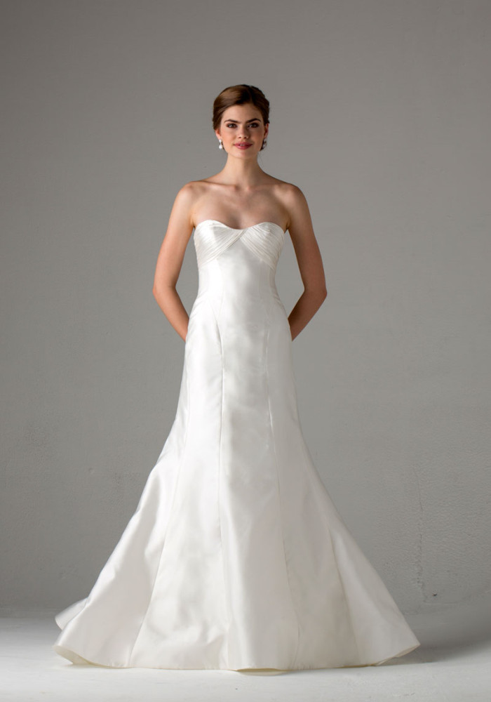 Belleme Anne Barge Wedding Dresses