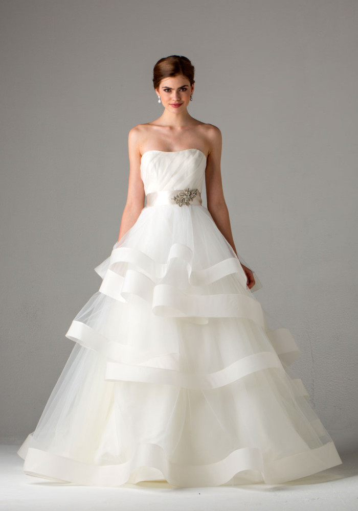 best wedding dresses wedding dresses from barge fall 2015 1683