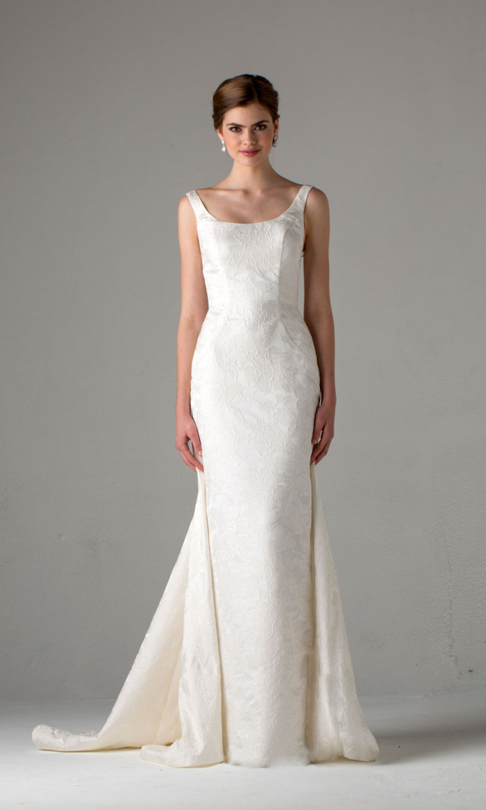 Chartres Anne Barge Wedding Dresses