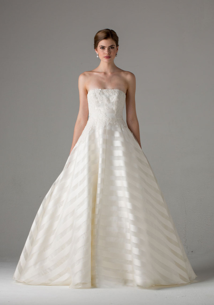 Deauville Anne Barge Wedding Dresses