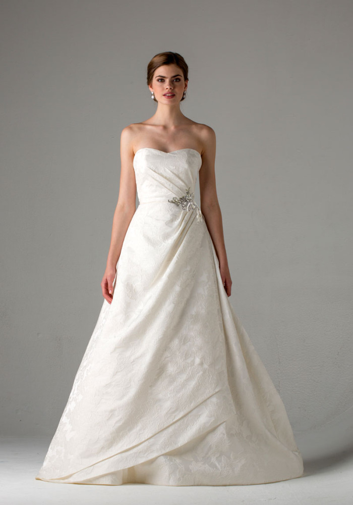 Helette Anne Barge Wedding Dresses