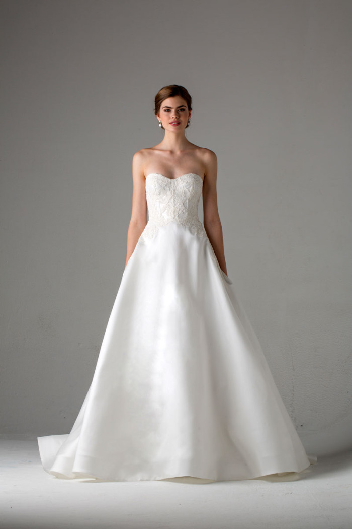 Lyon Anne Barge Wedding Dresses
