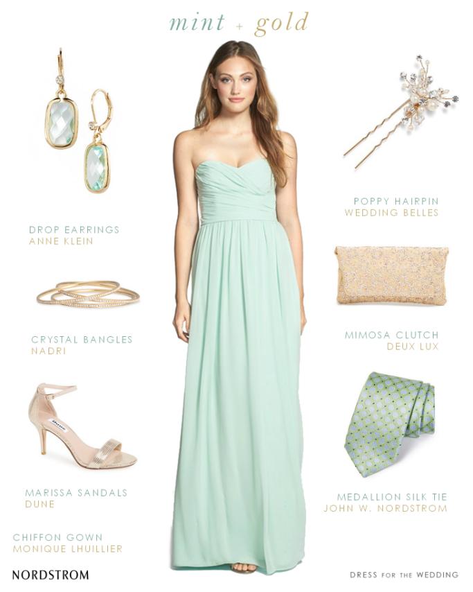 Nordstrom bridal party dresses formal dresses for Nordstrom wedding party dresses