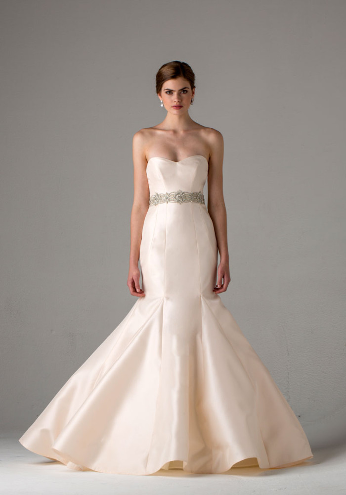 Vendome Anne Barge Wedding Dresses