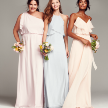 Bridesmaid Dresses | Find Bridesmaid Dresses by Color
