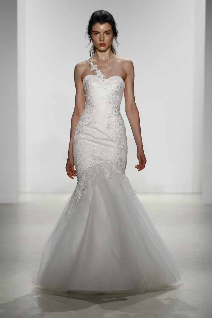 Atica Wedding Dress by Kelly Faetanini