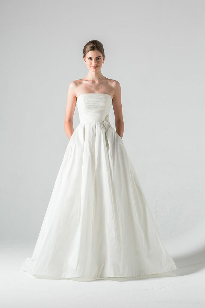Clover by Anne Barge Wedding Dresses