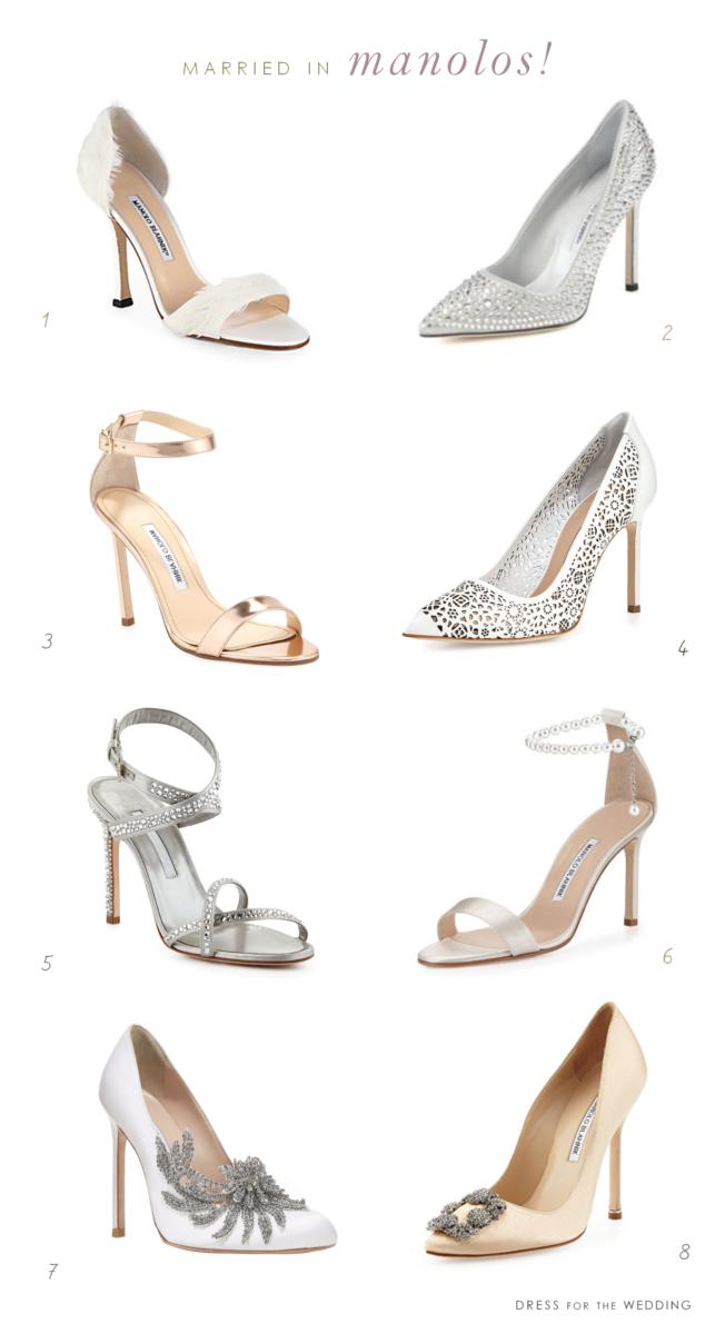Designer Wedding Shoes Saks