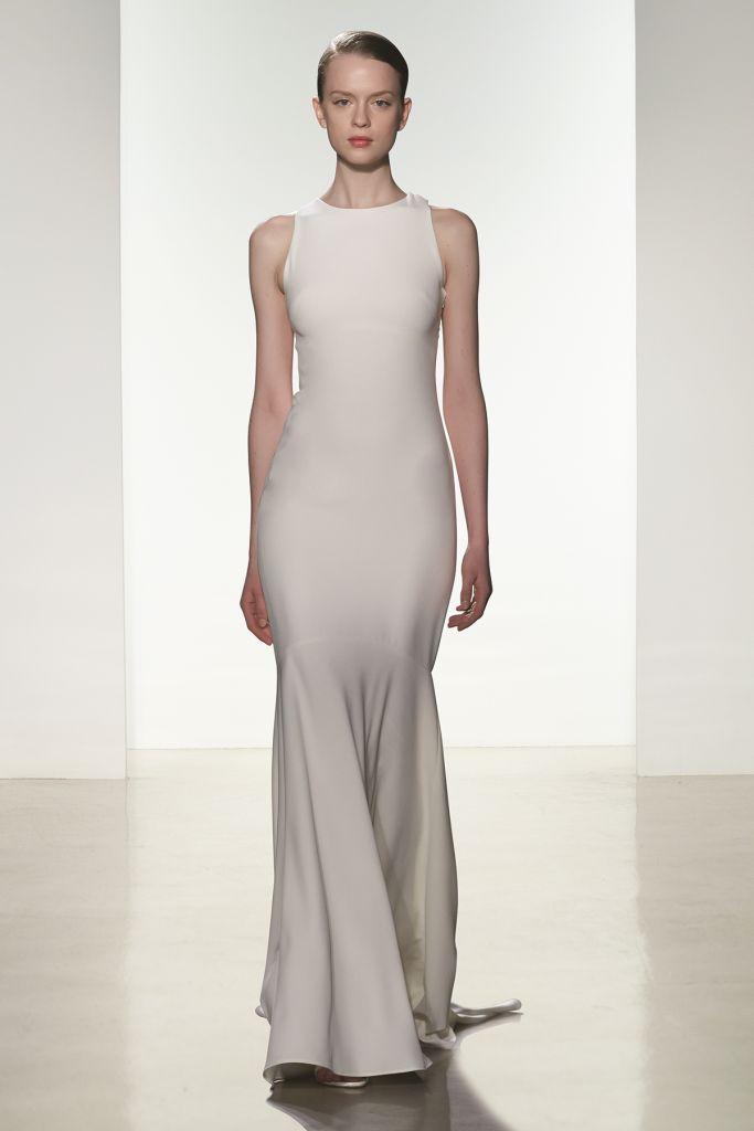 'Brody' Amsale Wedding Dress