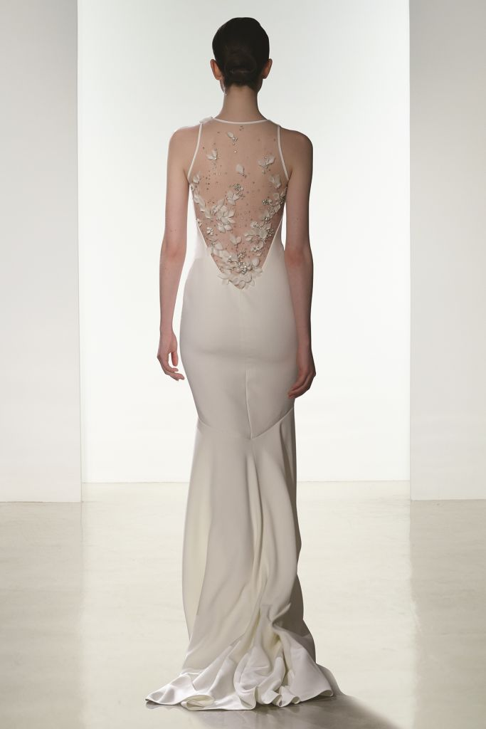 Brody Amsale 2016 Bridal Collection
