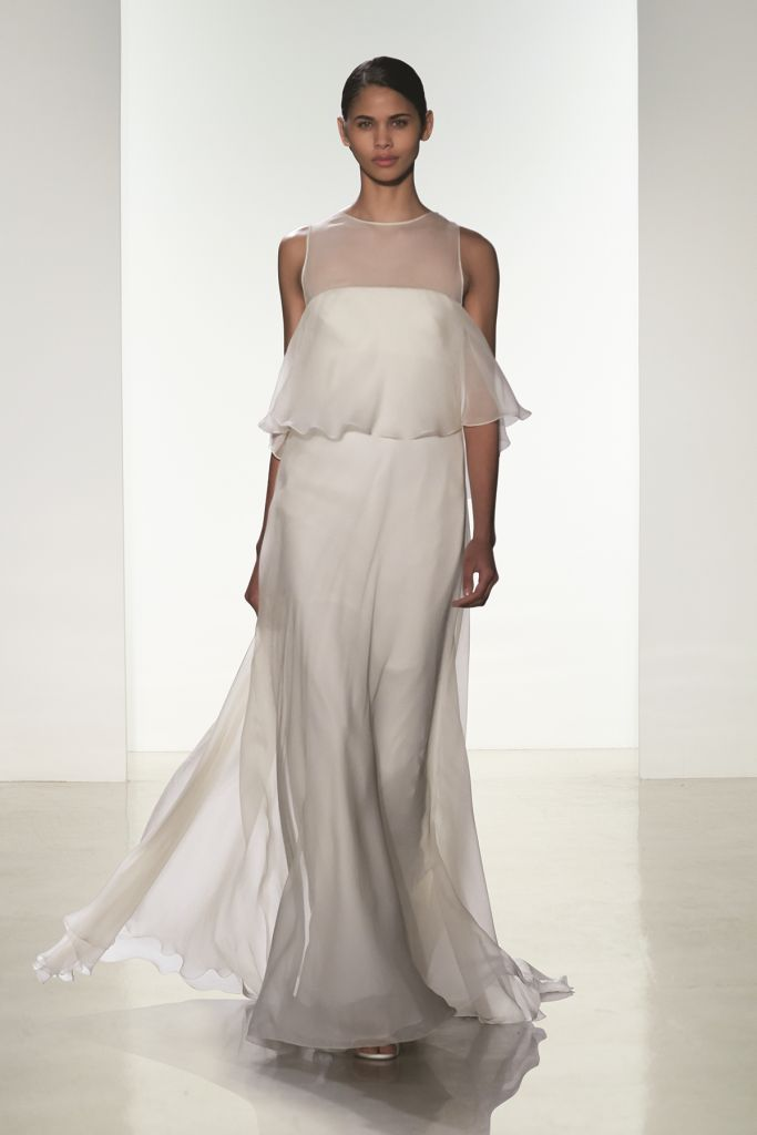 Daria-m Amsale Wedding Dresses 2016