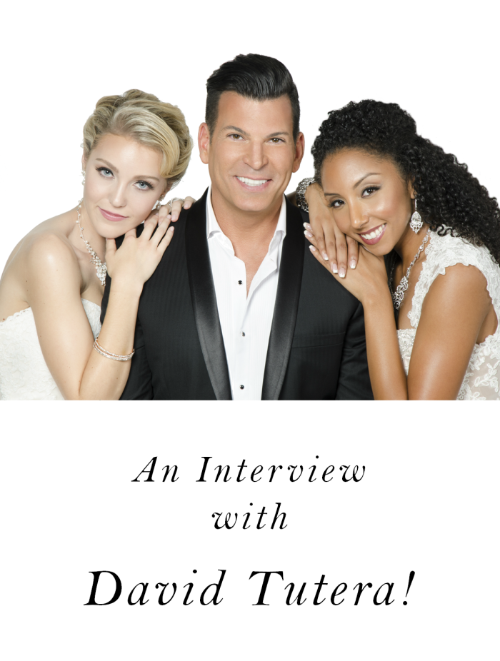 David Tutera Interview