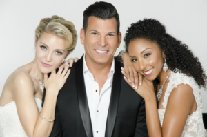 Interview with David Tutera