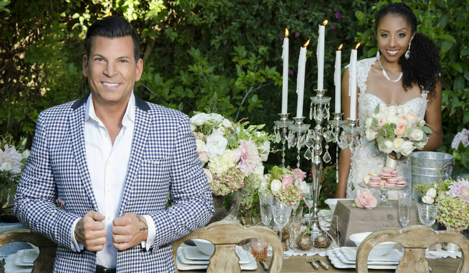 David Tutera Your Wedding Experience