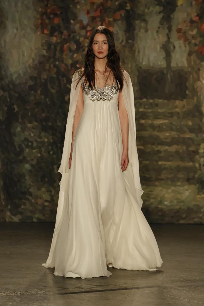 Jenny Packham Bridal Gowns 2016