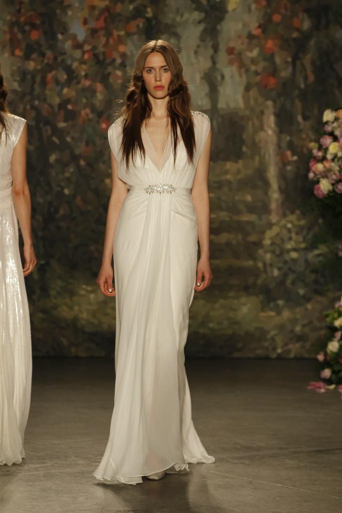 Jenny Packham Wedding Dresses for 2016
