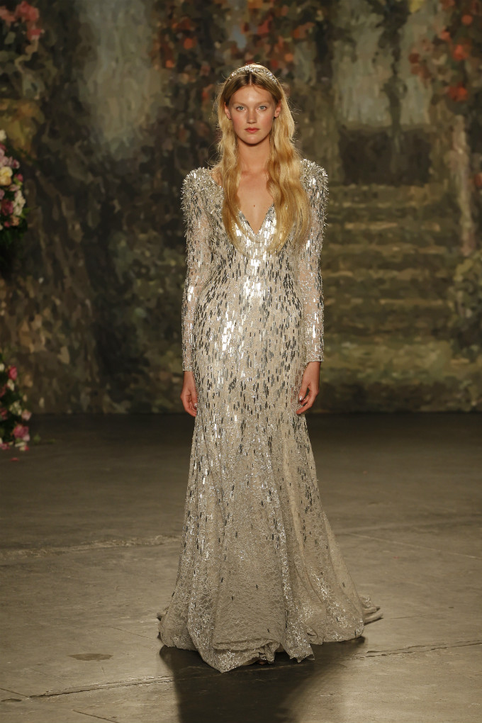 Designer Wedding Dresses by Jenny Packham for 2016